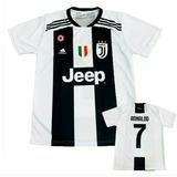 Camisas Juventus Cristiano Ronaldo Promoção Camiseta Time