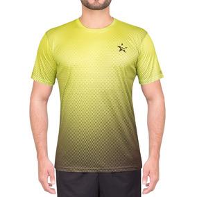 Camiseta Bones Original Odyssey Verde Limão E Grafite f129f8c99a2