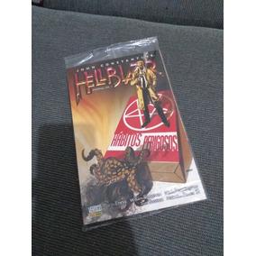 Hellblazer Infernal Vol 1 Panini Lacrado