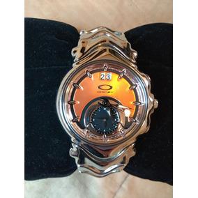 9d0c0865035 Reloj Oakley Judge Stealth Black - Reloj de Pulsera en Mercado Libre ...