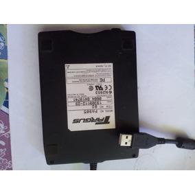 Lector De Diskettes De 3.5 Floppy Externo Portatil Usb