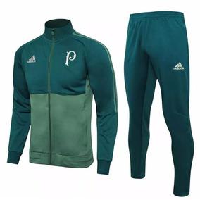13b49959d8 Blusa Sacolinha Adidas - Roupas de Futebol no Mercado Livre Brasil