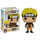 Funko Pop Naruto Shippuden - Naruto #71 - Nuevo - Nextgames