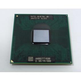 Processador Intel Pentium T4500 2,30 Ghz 1m Cache 800 Mhz