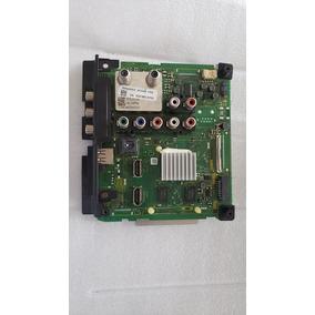 Placa Principal Tc-40c400b Panasonic Boa E Testada