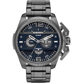 d2336d9170f Pn 84246307 - Relógio Diesel Masculino no Mercado Livre Brasil
