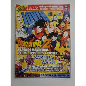 Revista Ultra Jovem Nº 3
