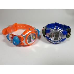 Kit 30 Relógios Infantil Crianças Bebês Kids Digital Atacado