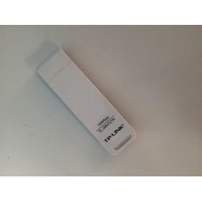 Wireless Usb Adaptador Tp-link (tl-wn721-n)