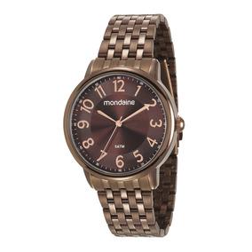 Relógio Mondaine Feminino 53673lpmvme2