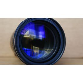 Lente Canon 35 - 105 Mm Macro . Canon Fd