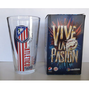 Vaso Pepsi Liga Bbva 2014/15