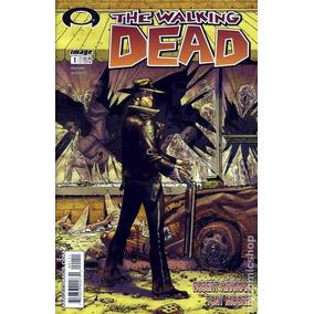 Coleção Hq The Walking Dead N° 1 Ao 11