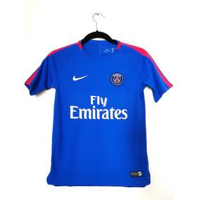 Playera Nike Paris Niño