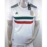Conjunto Mexico Pocas Tallas Blanco Y Verde Maximo Remate