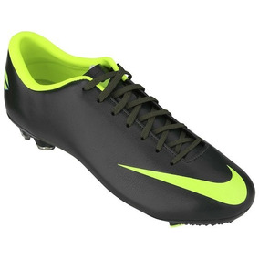 Chuteira Philippe Coutinho - Chuteiras Nike Verde musgo no Mercado ... 3645ed16b871d