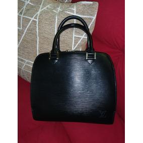 Cartera Louis Vuitton Original Modelo Brera Cuero Epi 81423677314