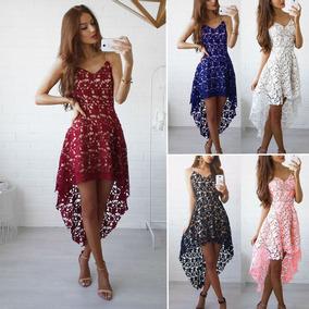 Modelos de vestidos de fiesta de norka