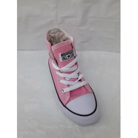 0ccc82aa Botin Para Niña - Zapatos Rosa en Mercado Libre Venezuela