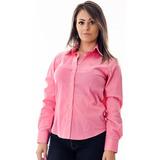 Camisas Pimenta Rosa no Mercado Livre Brasil 51bf12876a909