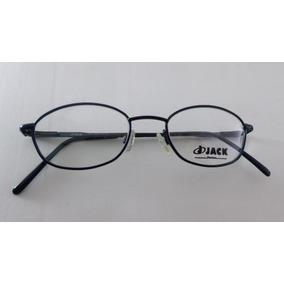 f5f76f6b30c79 Jack Preto Armacoes - Óculos no Mercado Livre Brasil