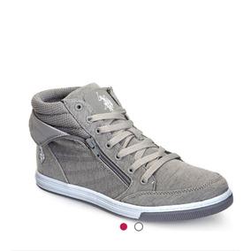 8ba384c09 Zapatillas Mujer U.s Polo Assn Nuevas De Eeuu, No Nike Puma