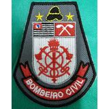 Pera De Bombeiro Civil no Mercado Livre Brasil 267954b6e1e