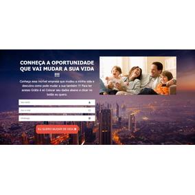 Site Recrutador Mmn Online - Hinode, Amakha, I9 Life R$49,00