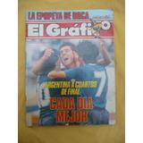 El Grafico Mexico 86 Numero 3480