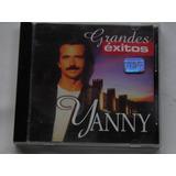 Cd Yanny Grandes Éxitos