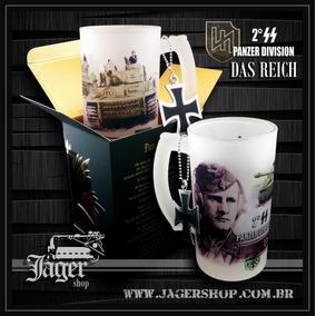 Caneca Jäger 2° Ss Panzer Division Das Reich 023
