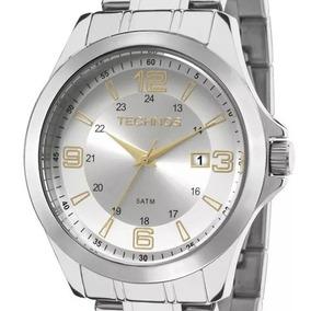 Relógio Technos Masculino no Mercado Livre Brasil 5ff49db7e8