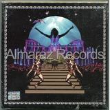 Kylie Minogue Aphrodite Les Folies 2cd+dvd