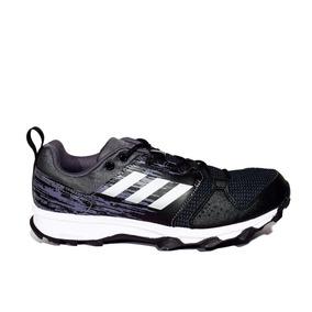 Tenis adidas Galaxy Trail Negro Para Hombre 25376