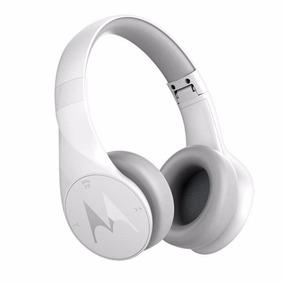 Fone Motorola Pulse Escape Bluetooth 4.1 Branco