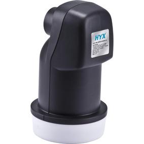 Lnbf Banda Ku Monoponto Kit Com 10 Unidades Mnbk-103 Hyx
