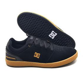 Tênis Masculino Dc Shoes Chris Cole - Frete Grati b78e9ce42dd