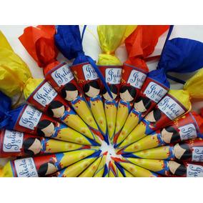 20 Souvenirs Blanca Nieves Y Souvenirs Para Cumpleanos Infantiles