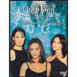 Charmed - 3ª Temporada Completa - Box Com 6 Dvds - Original