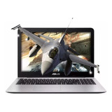 Notebook Asus Core I3 4gb 1tb 15.6 Gamer Cuotas Sin Interés