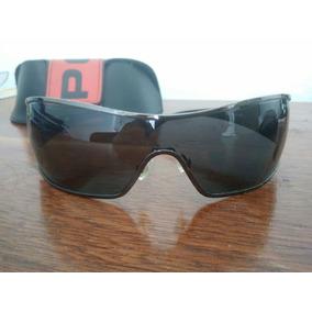 4999fe0acbe7a Luxuoso Óculos De Sol Unissex Police Novo Na Caixa - Óculos no ...
