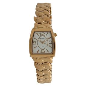 Relógio Mondaine 94569lpmndm1 Dourado Feminino
