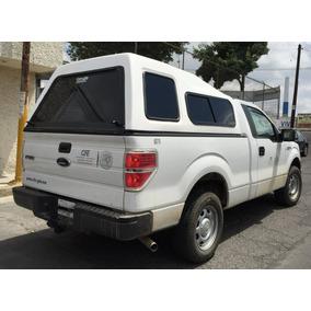 Camper Caseta Para Pick Up Ford Lobo F Cabina Sencilla