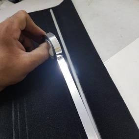 Cromo Tape P/ Friso De Forro Porta Opala Passat Gol Bx Fusca