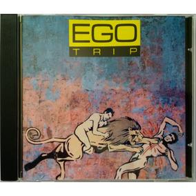 Cd Egotrip (1987)