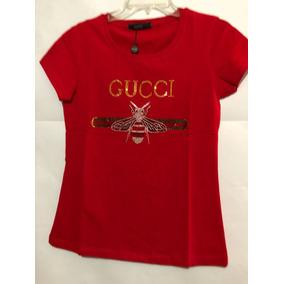 Blusas Gucci Dama Clon en Mercado Libre México e0e5d0b3040