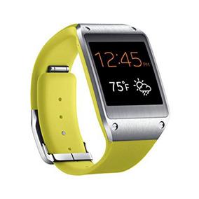 Relógio Samsung Galaxy Gear V700 4gb Amarelo