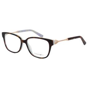 Armacao Oculos De Grau Tiffany Verde - Óculos no Mercado Livre Brasil cc58a3b58c