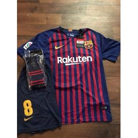 Uniformes De Futbol Economicos Completos Barcelona Belgica 01ffb15e72453