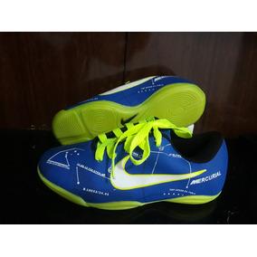 As Chuteiras Mais Bonita Do Mundo Society Nike - Chuteiras Verde no ... 937ba90c8cec7